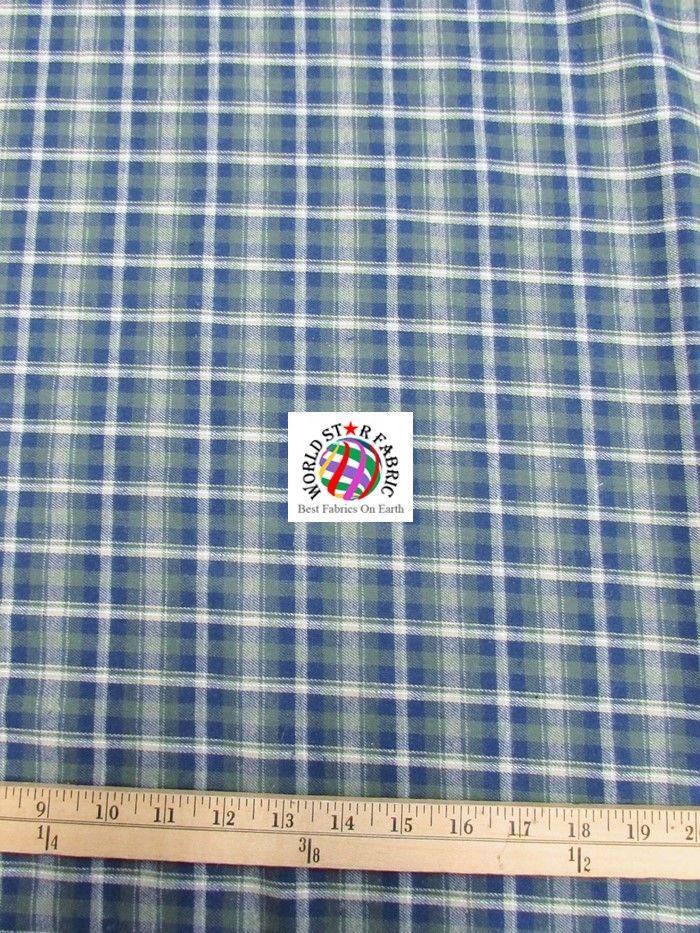 12 best Plaid Tartan Quilt Flannel Fabric images on Pinterest ... : quilting flannel fabric - Adamdwight.com