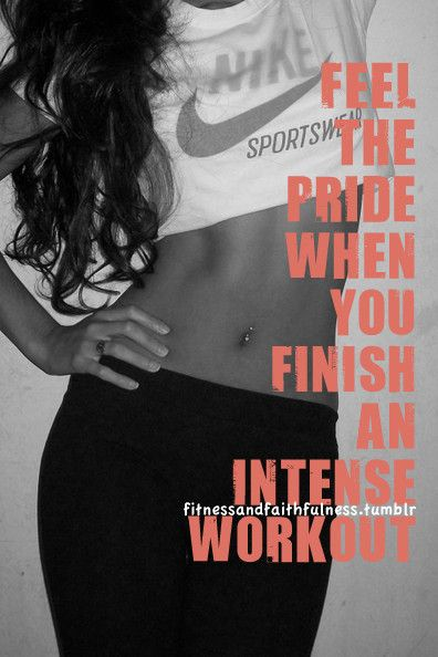 Study after study is showing that we see results when we work out at a very intense level with cardio and strength combined in a single workout.  There is no better feeling than sweating through your clothes and knowing you have accomplished yet another one of the hardest workouts of your life!!  Work hard, train hard, eat right, and see the results your goals are pushing towards!