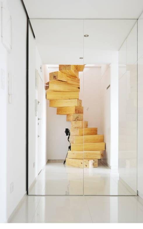 die besten 17 ideen zu wendeltreppe auf pinterest. Black Bedroom Furniture Sets. Home Design Ideas