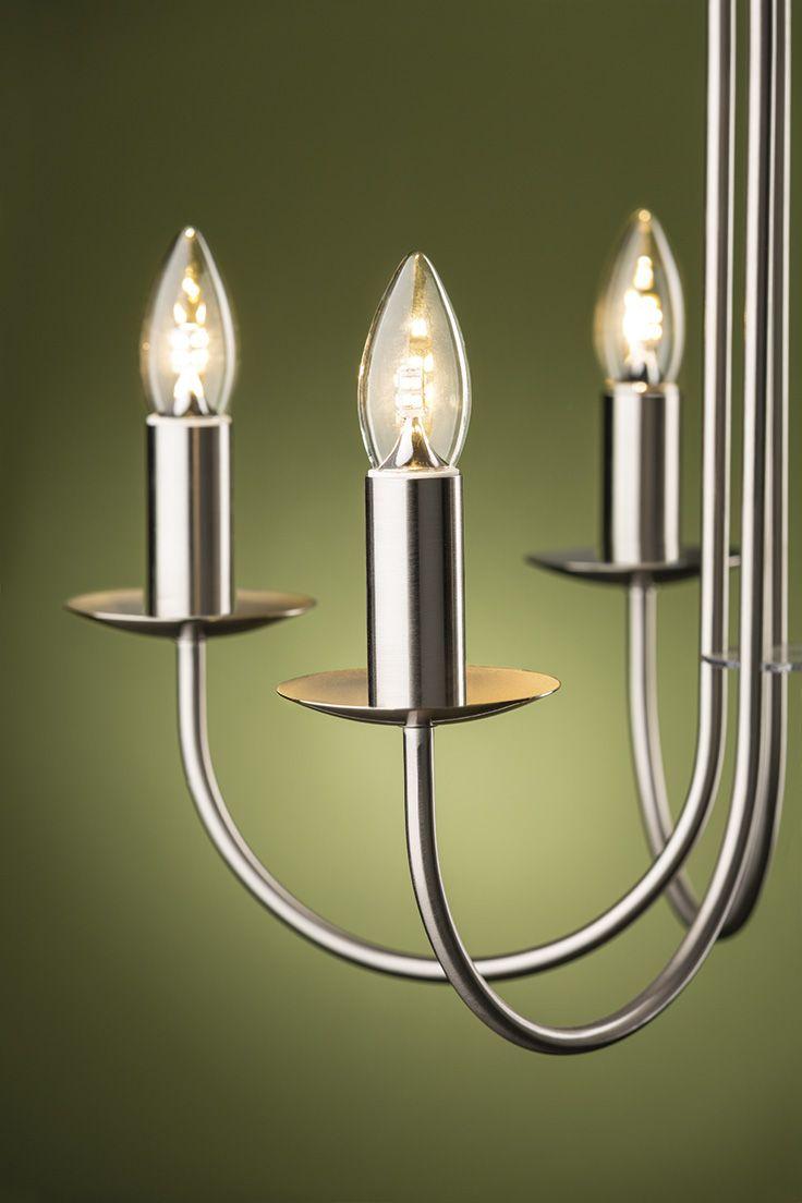 Spectacular Dekorative LED Lampen sind genauso sch n wie herk mmliche Gl hlampen