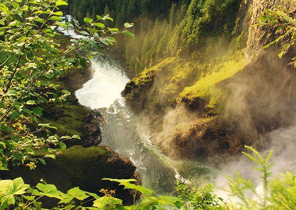 https://flic.kr/p/wUUeoE | Wells Gray Provincial Park