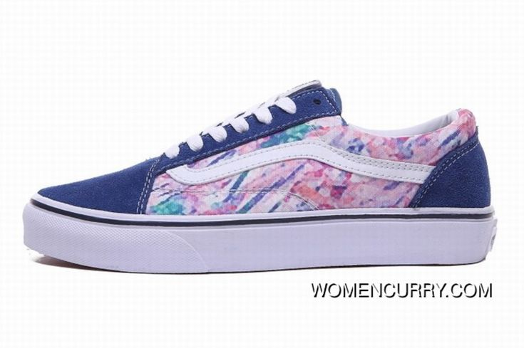 https://www.womencurry.com/vans-old-skool-painted-blue-colorful-womens-shoes-new-release.html VANS OLD SKOOL PAINTED BLUE COLORFUL WOMENS SHOES NEW RELEASE Only $74.60 , Free Shipping!