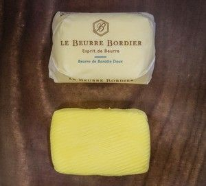 le-beurre-bordier-collection-beurre-beurre-doux #LeBeurreBordier
