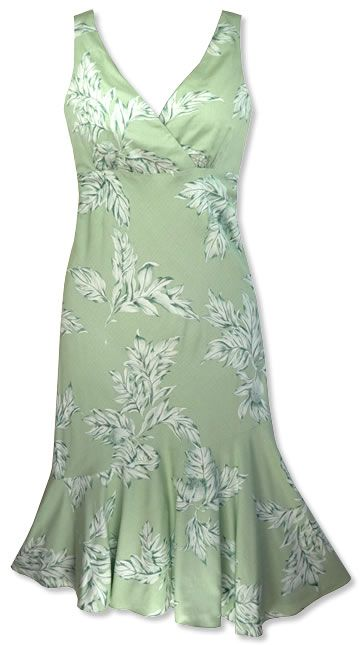 Hawaiian Dresses, Aloha Blouses, Wedding Dress, Tropical Pants, Island Skirts for Women