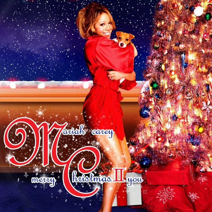 mariah carey christmas - Google Search | Mariah Carey Christmas ...