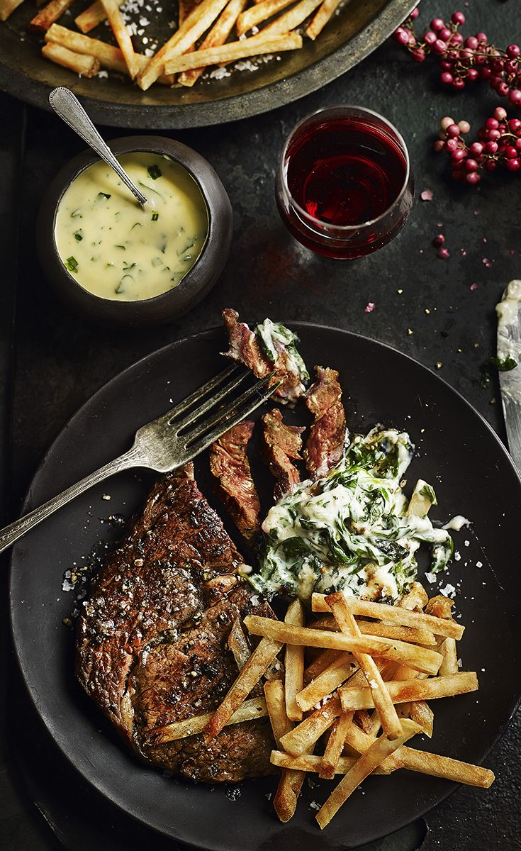 Discover how to cook the perfect steak with Heston Blumenthal's top tips. | C$