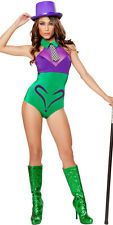 GIRL'S DARK KNIGHT JOKER HALLOWEEN COSTUME - GREEN/PURPLE - SMALL  $19.99 (0 Bids)  End Date: Jun-27 03:25  Buy It Now for only: US $49.99  Bid now   Buy it now   Add to watch list