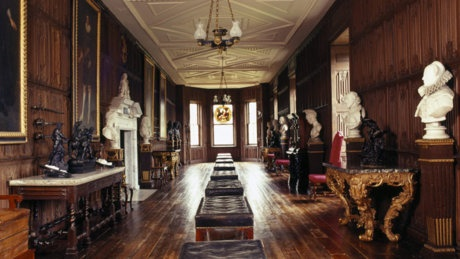 The Vyne Great Elizabethan House On Your Way Back To