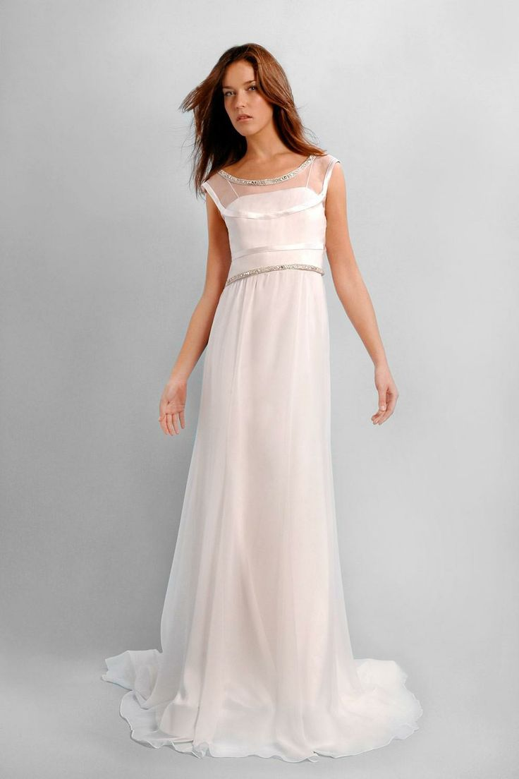257 best art deco bridal gowns images on pinterest bridal gowns deco wedding dress 1920s easy to make art deco ombrellifo Gallery