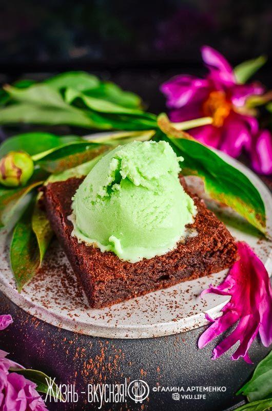 Домашний брауни с финиками (без сахара) • Жизнь - вкусная ...