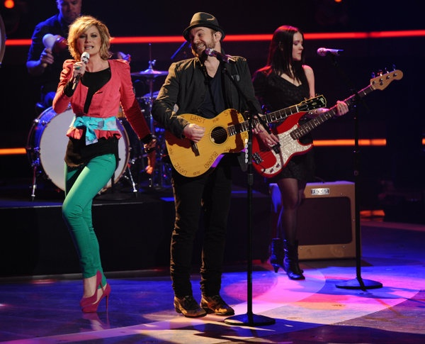 What are some of Sugarland's most popular songs?