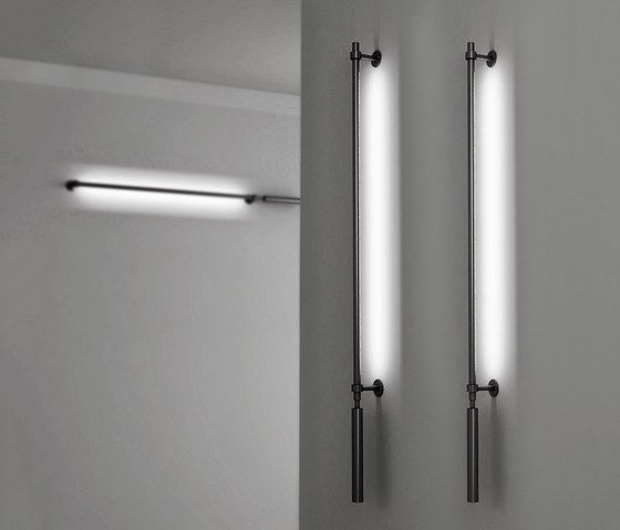 98 best lansdowne lighting images on pinterest sconces appliques contemporary aluminum wall light colibri by emiliana martinelli 2014 martinelli luce spa aloadofball Choice Image
