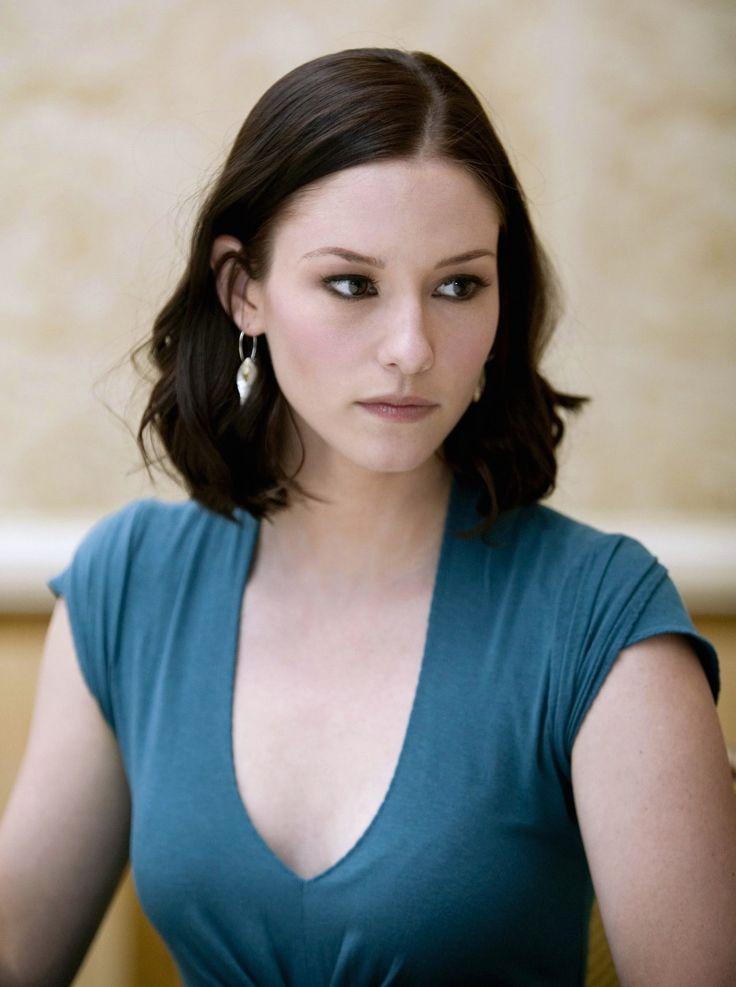 Chyler Leigh (Charlotte, 10 aprile 1982), attrice statunitense, nota per il ruolo della dottoressa Lexie Grey in Grey's Anatomy e di Alex Danvers in Supergirl.