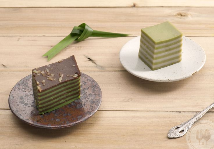Balapis Manado. Layer cake from Manado, cushy, soft in the mouth, and sweet savoury