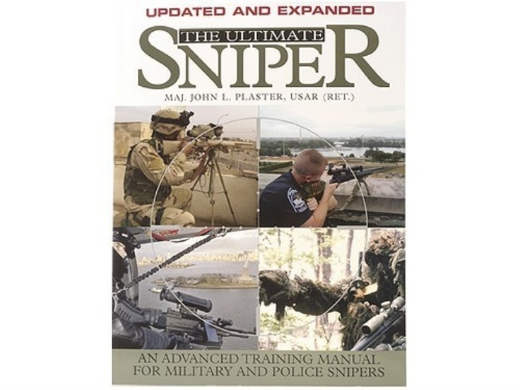 146 best holding the zero a visual bibliography of selected plaster john l the ultimate sniper an advanced training manual for military and police snipers fandeluxe PDF