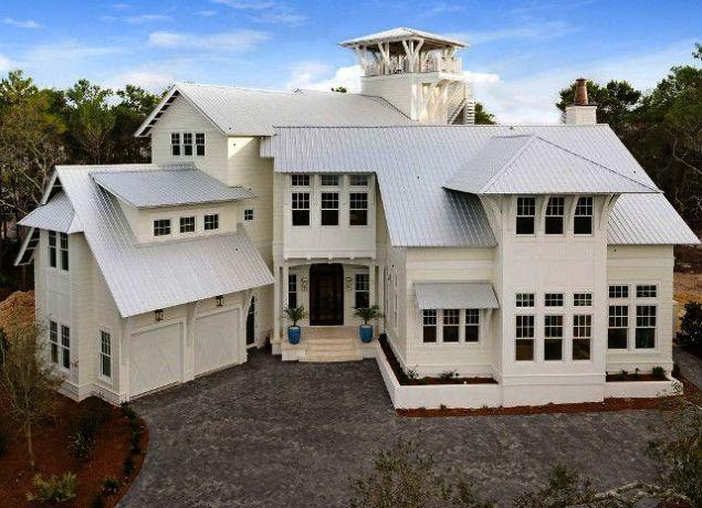 28 Best Beach Houses Images On Pinterest Beach Houses