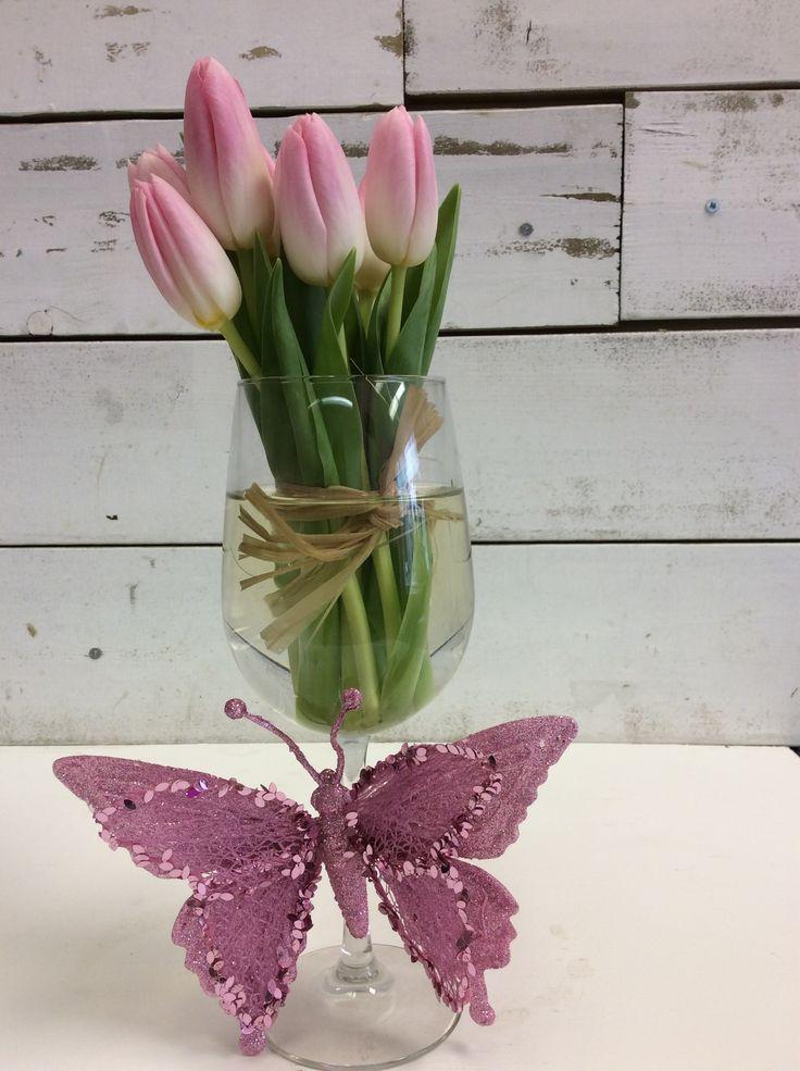 Tulip Sip