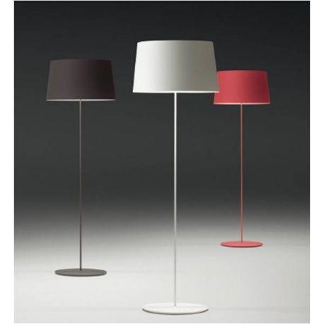 Vibia lámpara Warm pie. Los mejores precios en primeras marcas de iluminación y mobiliario.    Visítanos !    http://ambientsiluminacion.com/lamparas-pie/99-warm.html