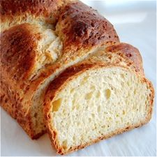 Italian Easter Cheese Bread. Loaded with parmesan cheese, can you imagine how this smells while baking?