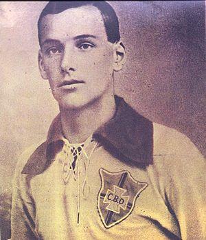Leyendas Copa América: Amílcar - http://futbolcopaamerica.com/leyendas-copa-america-amilcar/