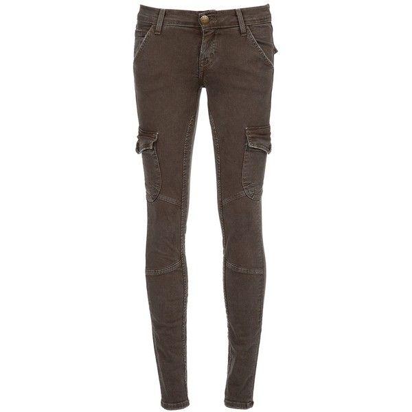 Best 25  Skinny cargo pants ideas on Pinterest
