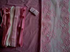 LINGERIEPAKKET Bubblegum Roze voor 1 Beha+Slip van Merckwaerdigh