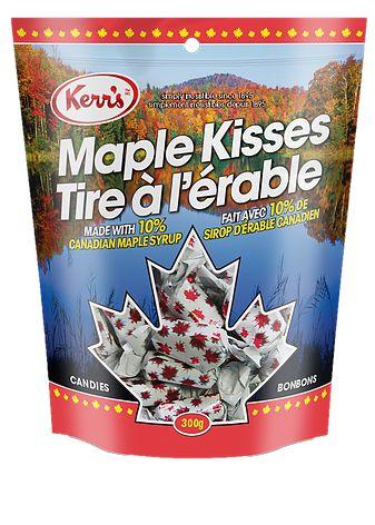 Maple Kisses