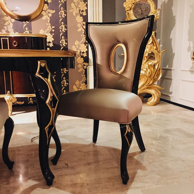 Como Chair and Table | www.weymomobilya.com
