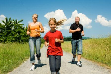 A család szerepe a sportban