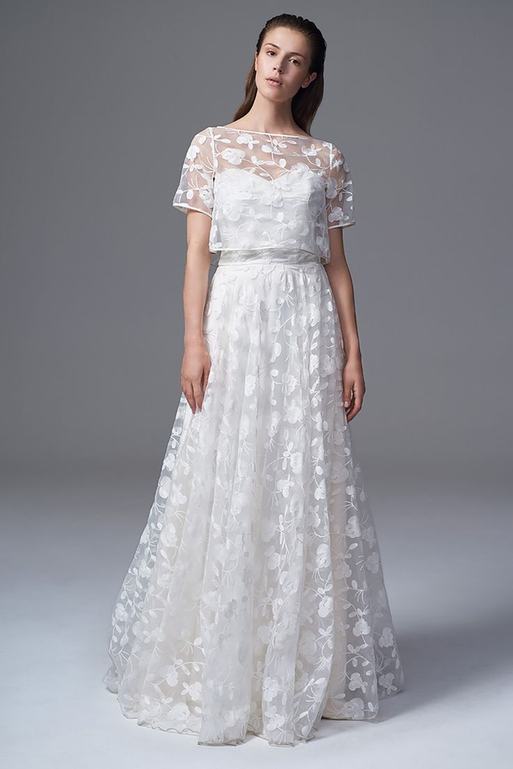 140 Best LACE WEDDING DRESSES BY HALFPENNY LONDON