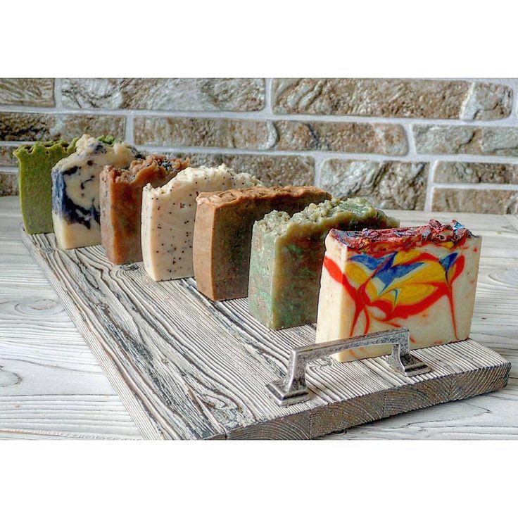 Базиликовое, марсельское, шампуневое на лаванде,  дачное, кофейное, шампуневое с индийскими травами,  оливковое #soap #handmade #мылоснуля #мыловарение #мылоручнойработы #ХС #ГС