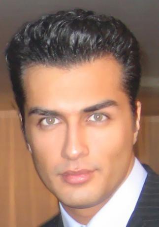 best looking nude iranian guys