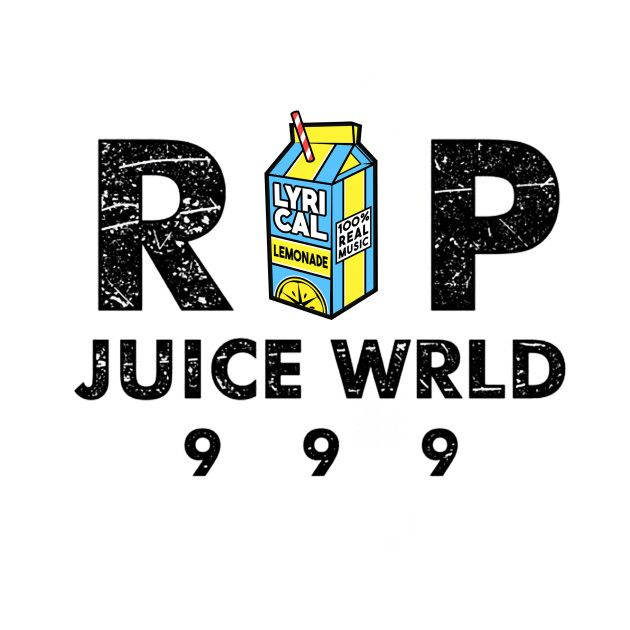 Check Out This Awesome Rip Juice Wrld 999 Design On Teepublic Artist Quotes Rap Wallpaper Juice Rapper