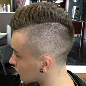 Taper Fade Mohawk Hairstyles - Bing Images