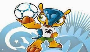 Partai Pamungkas Piala Dunia2014 Brasil, Siapakah Yang Bakal Memastikan Dirinya Untuk Bertanding Di Partai Pamungkas
