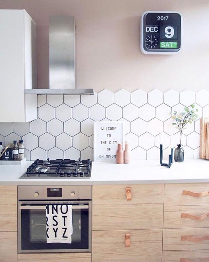 """1,754 gilla-markeringar, 13 kommentarer - Inspiration - Modern & Design (@white.interior) på Instagram: """"Inspiration: @adelinesuvdal #jegfremsnakker deg ❤️ ______________ #interior #inspiration…"""""""