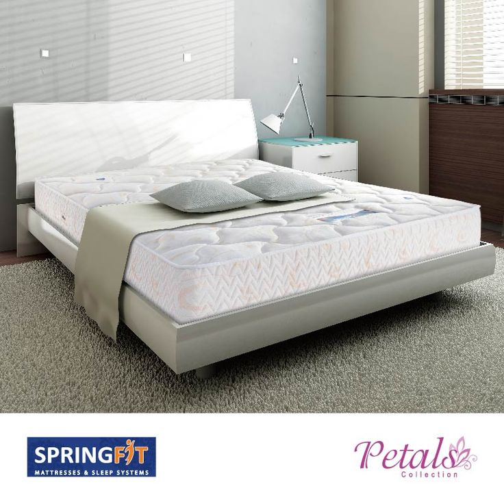 As A Leading Spring Mattress Manufacturer In India We Offer Wide Range Of High Quality Mattresses Our Company Is Fully Committed To Providing Comfort