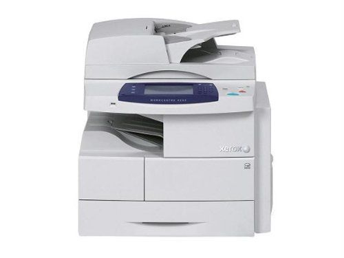 WorkCentre 4260XF - Multifunction (fax/copier/printer/scanner). Accepts Paper Size - 2 4/5 x 6 to 8 1/2 x 14. Auto Document Feed/Sheets - 100. Auto Duplexing Functions - Copy, Print. Catalog Publishing Type - Copier/Fax/Multifunction Machines-Multifunction. Compliance, Standards - ENERGY STAR Qualified.