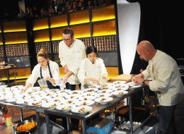 Worst and Best Reality TV Cooking Competitions