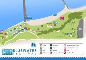 BWF 16 Mud Map