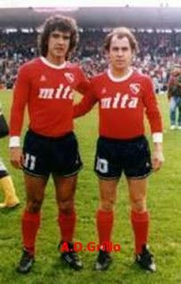 Alejandro Barberon & Ricardo Bochini