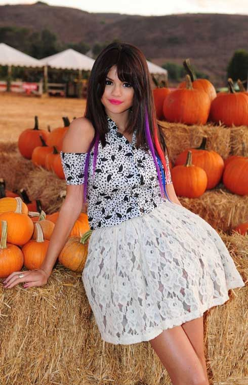 "selena gomez hit the lights video | Fotos de ""Hit The Lights"" de Selena Gomez - Noticias y Chismes de ..."
