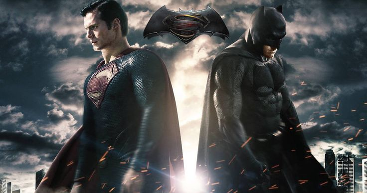 'Batman v Superman' Official Website Promo Video Released -- Watch Batman, Superman and Wonder Woman in action in a brief promo for 'Batman v Superman: Dawn of Justice', in theaters March 25. -- http://movieweb.com/batman-v-superman-dawn-justice-website-promo/