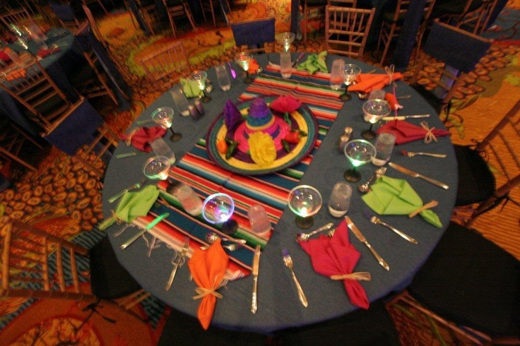 Table details of the fiesta