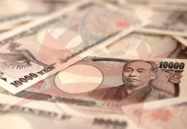 Forex - Yen holds flat after wages gain for second straight month:: The yen was slightly weaker in early trade on Monday in Asia with wages data in Japan below expectations but still marking a gain.USD/JPY changed hands at 119.91, flat, whileAUD/USD traded at 0.7071, up 0.33%.In Japan average cash earnings for August rose 0.5%, a second straight rise, but below the gain of 0.7% expected.