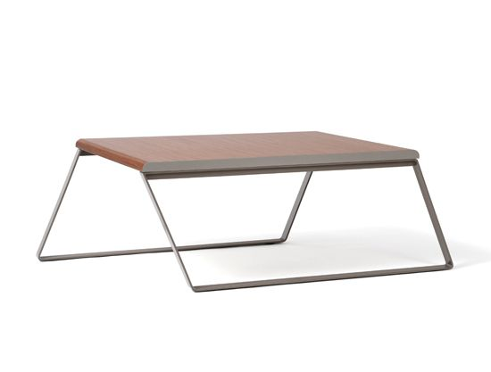 BIXBIT coffee table Kinetiq M design: Kuba Blimel