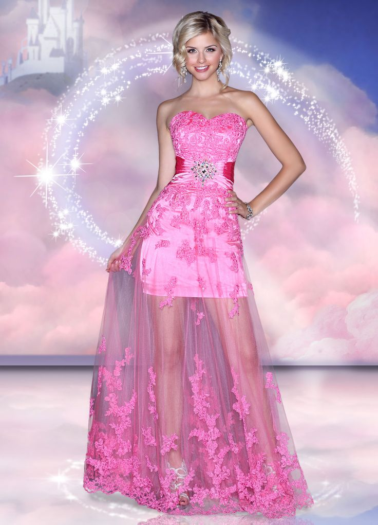 86 best Prom images on Pinterest   Ball gowns, Bridal gowns and ...