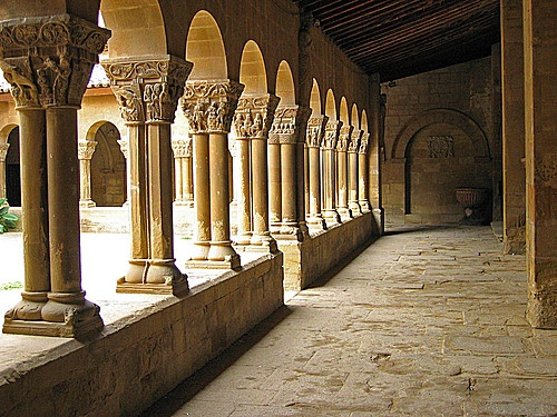 Pedro el Viejo - Huesca. Spain