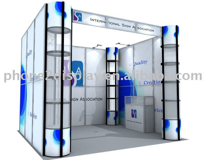 Exhibition Booth Equipment : Best images about we love trade shows on pinterest