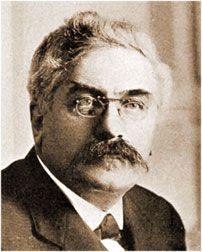Alexandre Millerand, né à Paris le 10 février 1859 et mort à Versailles le 7 avril 1943, est un homme d'État français, président de la République de 1920 à 1924,